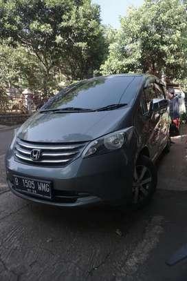 Honda freed 2010 Psd Siap Pakai
