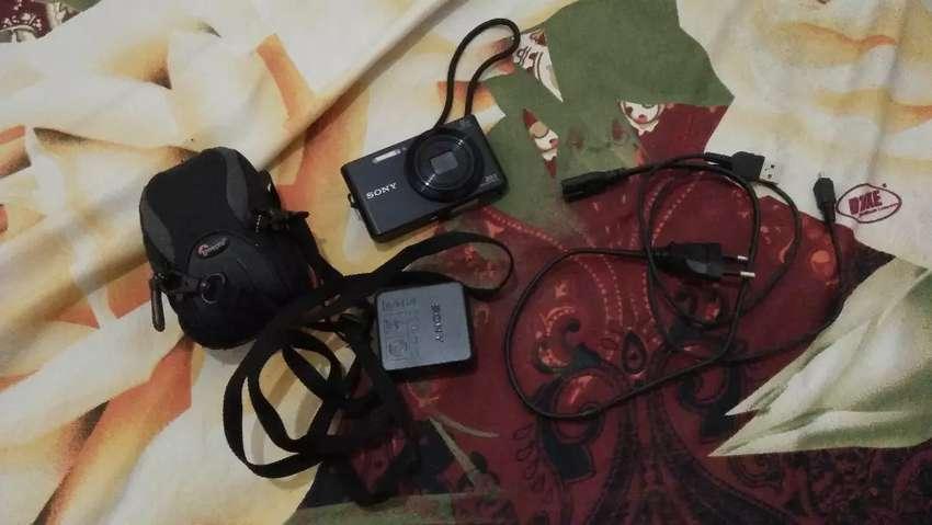 Dijual cepat kamera sony diaerah medan sekitarnya 0