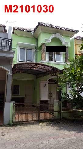 Dijual Rumah Kebonsari Regency Dkt Jambangan Ahmad Yani Ketintang