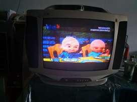 Jual tv polytron 21 inch