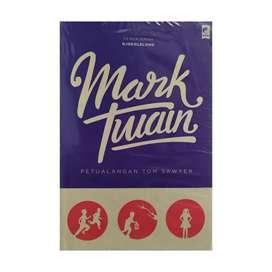 Buku Mark Twain