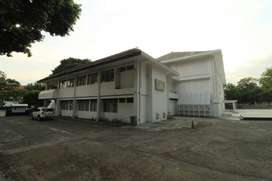 (AL)Gedung+Ruang Usaha Jalan Prof Dr ki Amri Yahya
