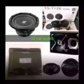 promo special paket audio JBL MIX komplit pasang ada bonus led gan ok