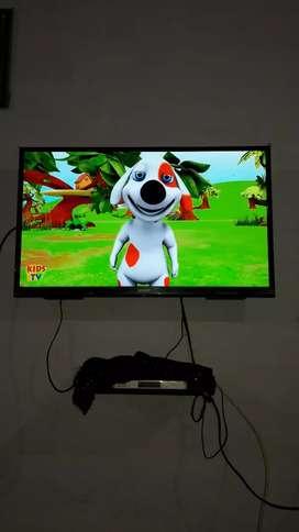 sony bravia led tv 32inch new latets 2019 model full smart led tv/