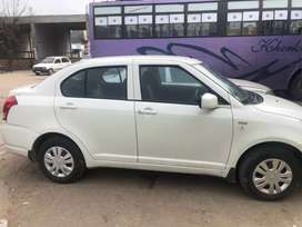 SWIFT DZIRE WHITE COLOUR. GOOD CONDITION. WORTH FOR VALUE.
