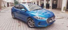 Hyundai Elantra 1.6 SX, 2019, Diesel