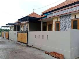 Rumah Cantik Siap Huni Lokasi Strategis
