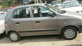 Good condition car less driving