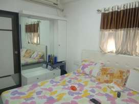Furnished duplex,mukthanand