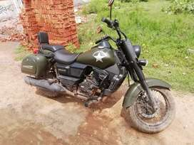 I want to sell my renegade Commando