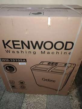 keenwood washing machine