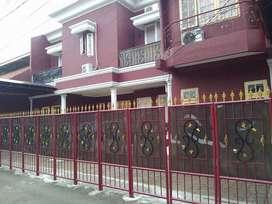 Dijual Kos tebet raya 23 kamar - SR