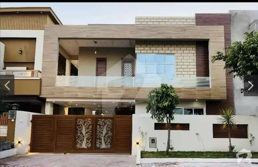 Bahria town phase 8 overseas luxury house for sale 0
