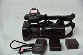 panasonic AGAC90 video camera HD(1920x1080)