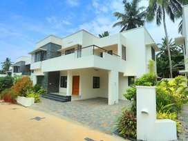 Designer villas at palakkad