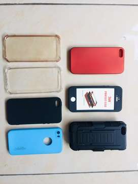 Case Iphone 5s serba murah
