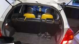Toyota Yaris 2011 type s manual