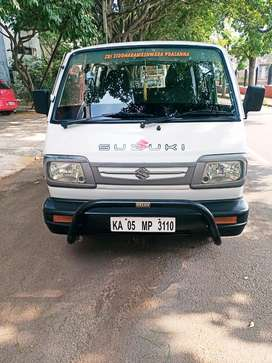 Maruti Suzuki Omni 8 Seater BSII, 2014, Petrol