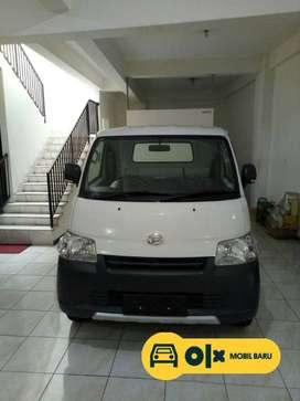 [Mobil Baru]  Daihatsu Grandmax Pickup dp 8jt promo super besar