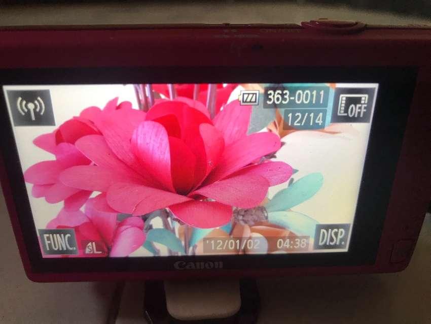 Kamera Vlog Canon Ixus 240 Hs Wifi 0