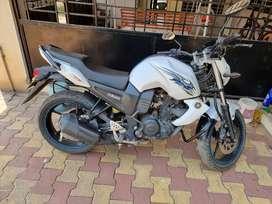 Selling Yamaha FZS.Fairly used