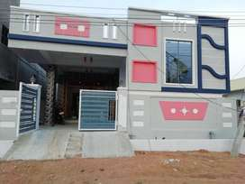 House for sale in Best Price at Beeramguda
