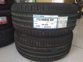 Ready stock ban import TOYO PXSP 225/40/R19 di ottoban caman