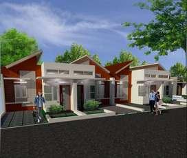 Dijual Rumah Indent Baru 20JT TerimaKunci di Cileunyi Cibiru Bdg Timur