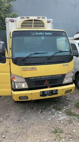 Dijual Mitsubishi coltdisel ps110 m/t 2013