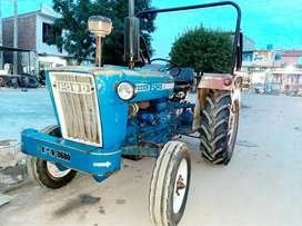Tractor ford 3600