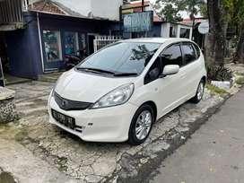 Honda Jazz 2012 S 1.5 A/T