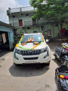 Urgently need a driver for my Mahindra XUV 500