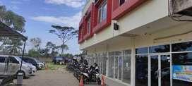 Ruko 2 Lantai Murah Lokasi Strategis. Jl.Raya Bandung Cianjur