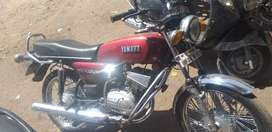 Good condition my bike