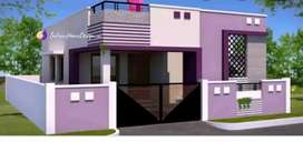 Only 30lakh me 3bhk house new construction