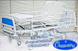 Electric Bed patient care home use patient bed/Rent facility available