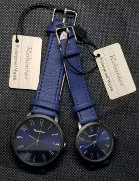 Branded pair  wrest watch