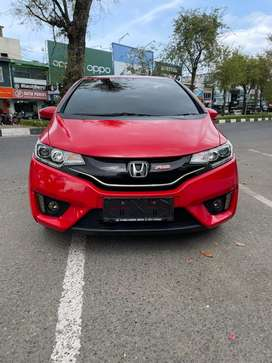 Jazz RS Matic Tahun 2017