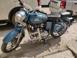 Good condition bullet 500