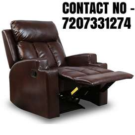 RECLINERS SOFAS best prices with best quality fabrics leathers