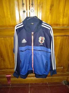 Jaket Adidas dan Nike Made in Thailand