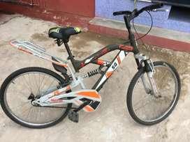 Brand new motul grphics cycle MTB