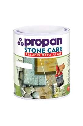 cat batu alam/coating batu alam propan stone care