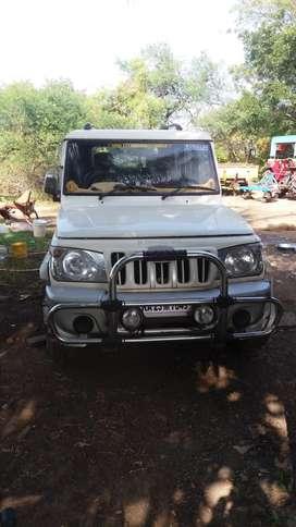 Mahindra bolero slx 2010 model