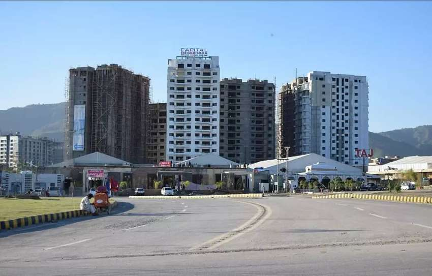 Capital rensidencia flat for sale two bed 0