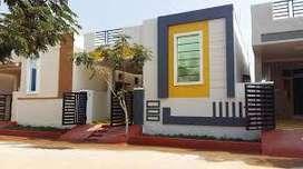 Independent house for sale in rampally near ghatkesar