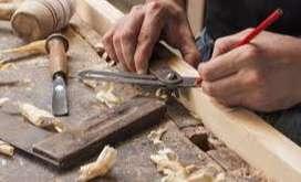 Wanted carpenters and plumbers  at manikonda  gachibowli