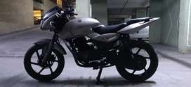 Pulsar 150 in well maintained condition.