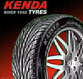 ECH Kenda Low Profile Sports Tyres For sale