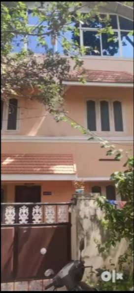 House near Crime Branch eanchakal scooter way